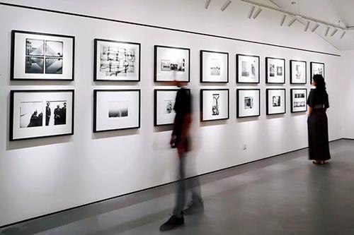 """""""《贝氏实本》——1998年高波受托为贝聿铭完成的一本书""""主题艺术展开幕"""